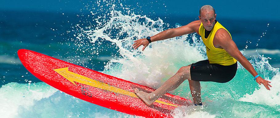 Fotos Surf en Salinas