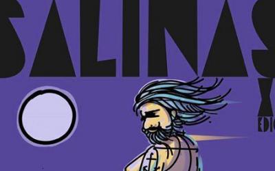 Salinas Longboard Festival 2015