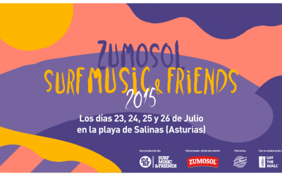Surf Music & Friends