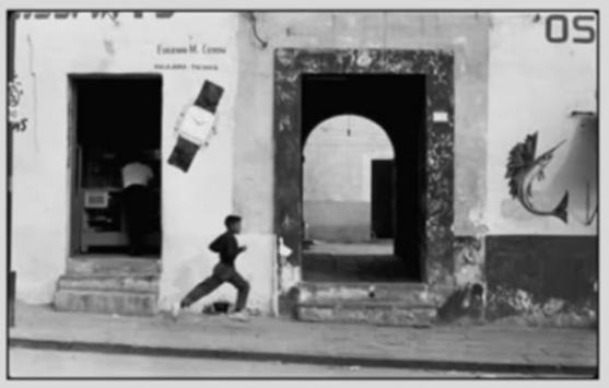 Henri Cartier-Bresson – Biografia de una mirada
