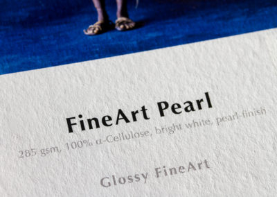 Papeles Fine Art Texturas en Macro
