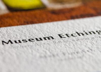 impresión Giclèe en Papel Fine Art Calidad Museo