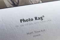 Photo Rag®