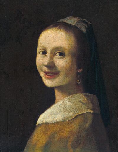 Falso Vermeer