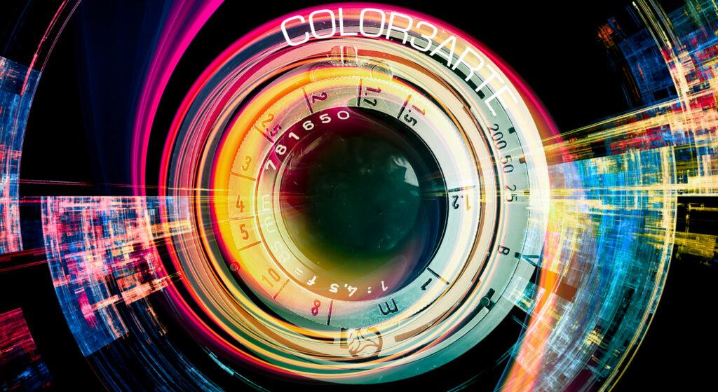 Calculadora para fotógrafos e ilustradores