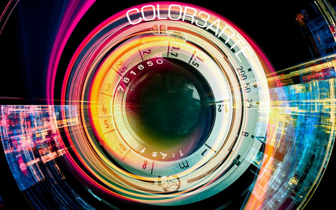 Cuatro calculadoras para fotógrafos e ilustradores.