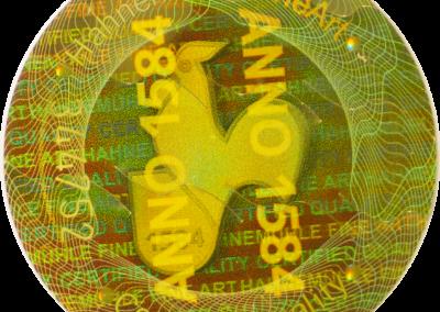 El Arte de Falsificar Arte/Certifica tu obra gráfica