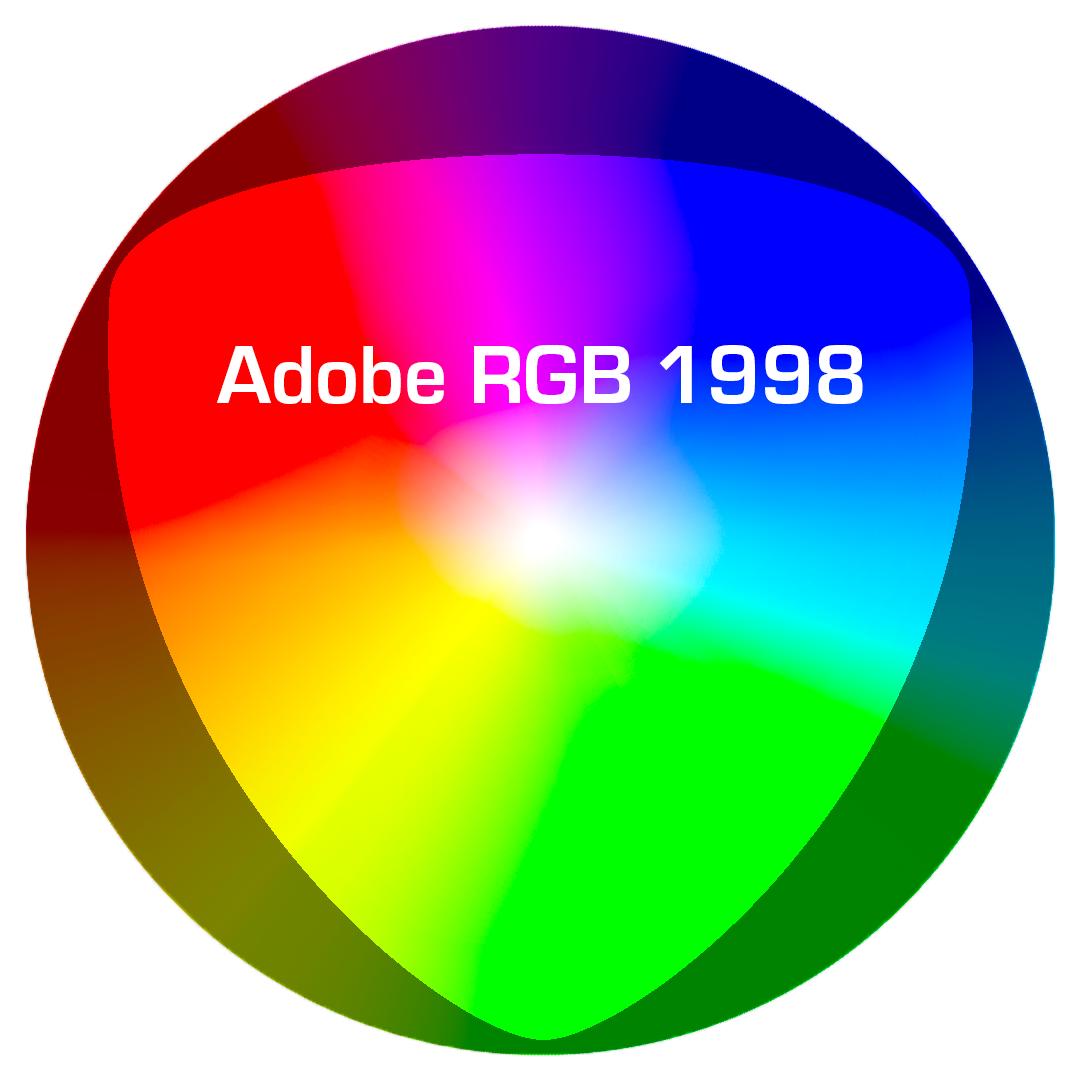 perfil de color Adobe RGB